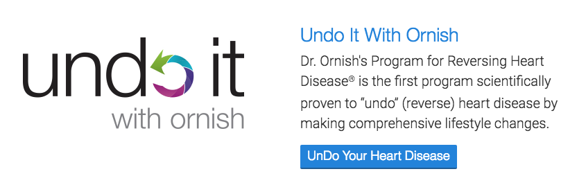 Ornish Lifestyle Medicine