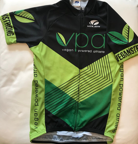 ada3909ca0f VPA Greens Cycling Jersey