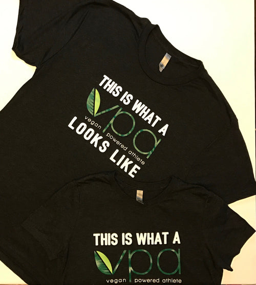 """This Is What A VPA Looks Like"" Tee"