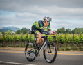 Triathlon Coaching - 12 Weeks