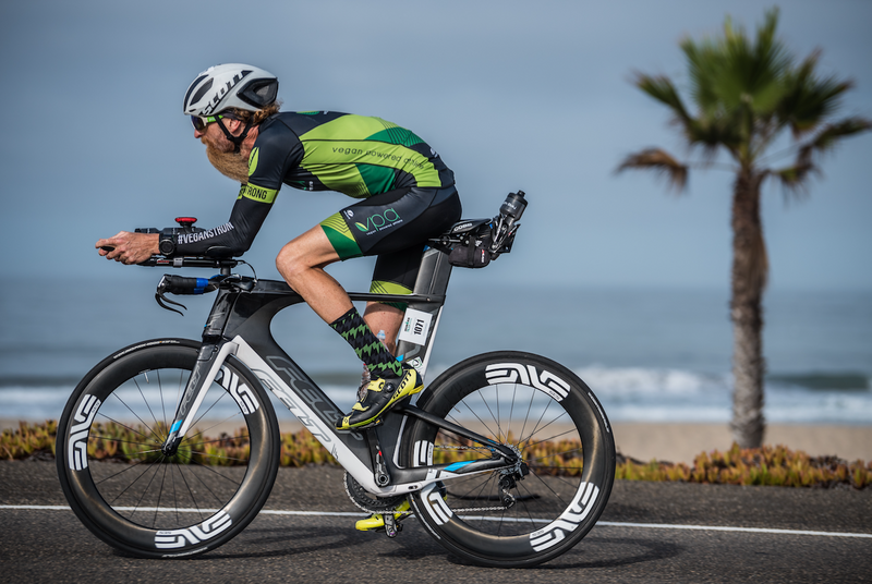 Triathlon Plus Plant Based Nutrition Coaching - 20 Weeks