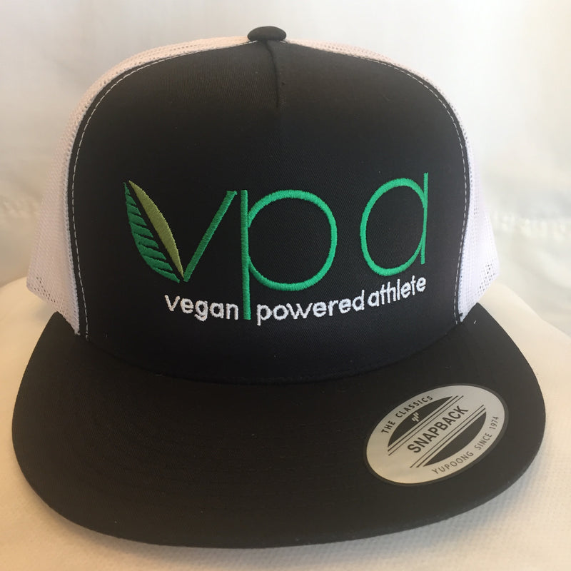 VPA Classic Embroidered Trucker Hat
