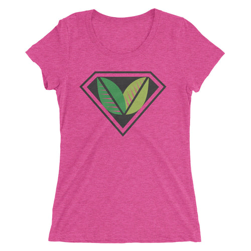 Super Powers Ladies' Tee