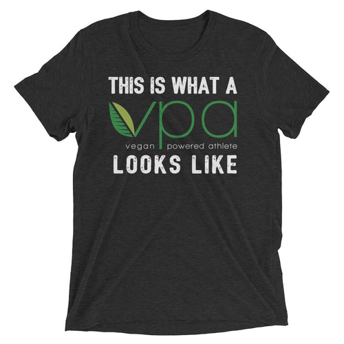 This Is What A VPA Looks Like Tee