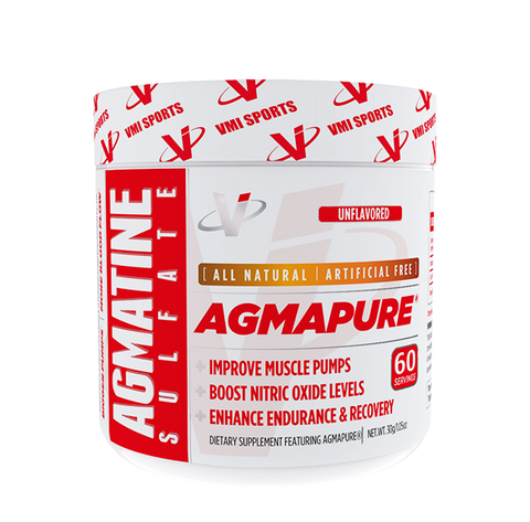 VMI Sports | AgmaPure 60 Serving