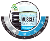 You Fresh | Muscle Frosting - High Protein Frosting