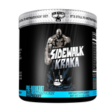 Iron Addicts - Sidewalk Kraka | 30 Serving
