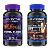 Blackstone Labs Abnormal + PCT V
