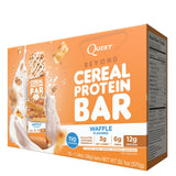 Quest Nutrition - Beyond Cereal Protein Bars | 15ct