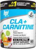 BPI Sports | CLA + Carnitine 50 serving