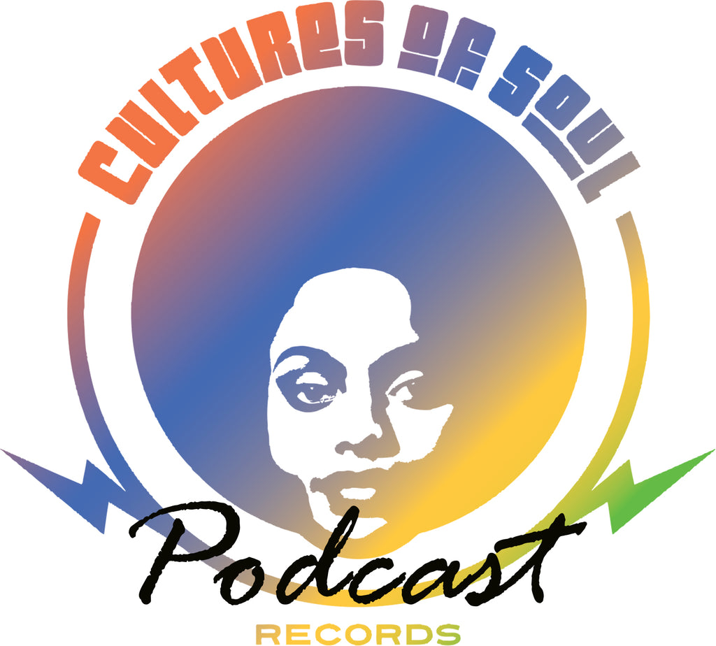 Launch of the Cultures of Soul Podcast!