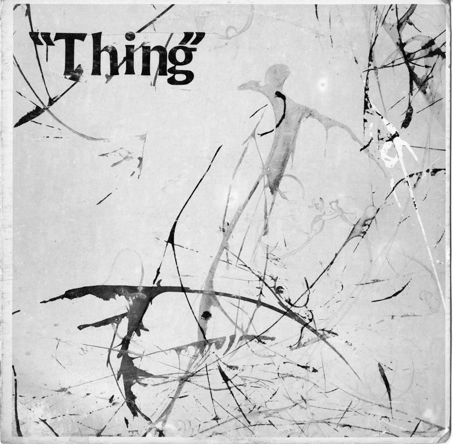 Thing - 2nd LP in Subscription Series