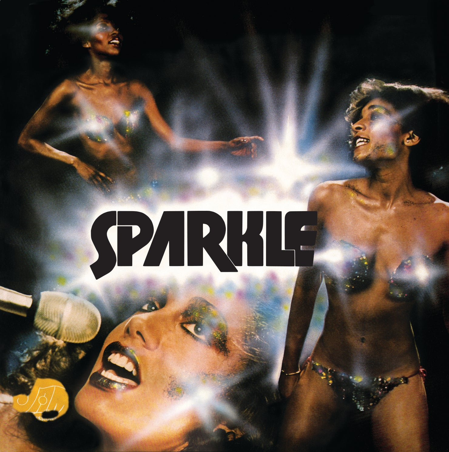 Interview with Sparkle Producer - Harold Sargent
