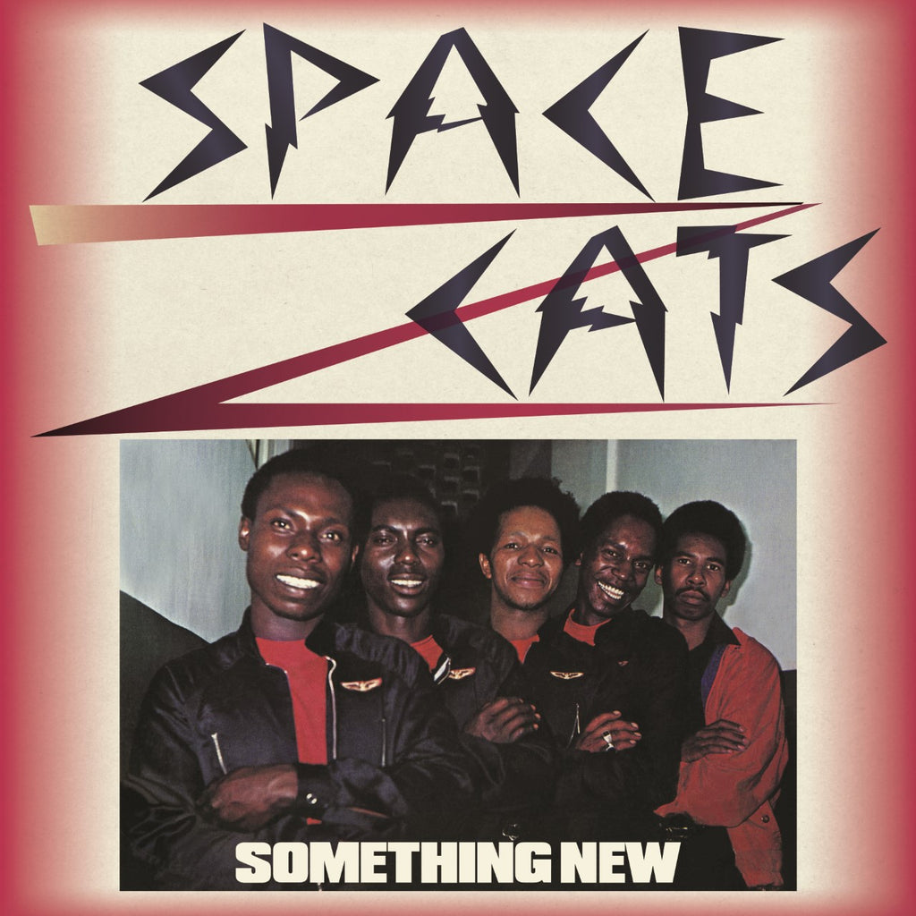 Space Cats Coming March 31st