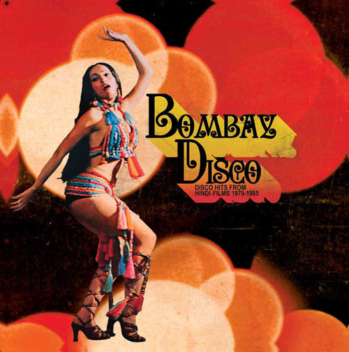 Bombay Disco Volume 1