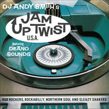 DJ Andy Smith's Jam Up Twist US Edition