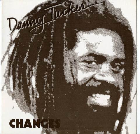 Danny Tucker - Changes LP