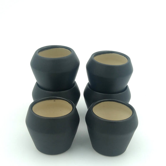 Espresso Cups (set of six)