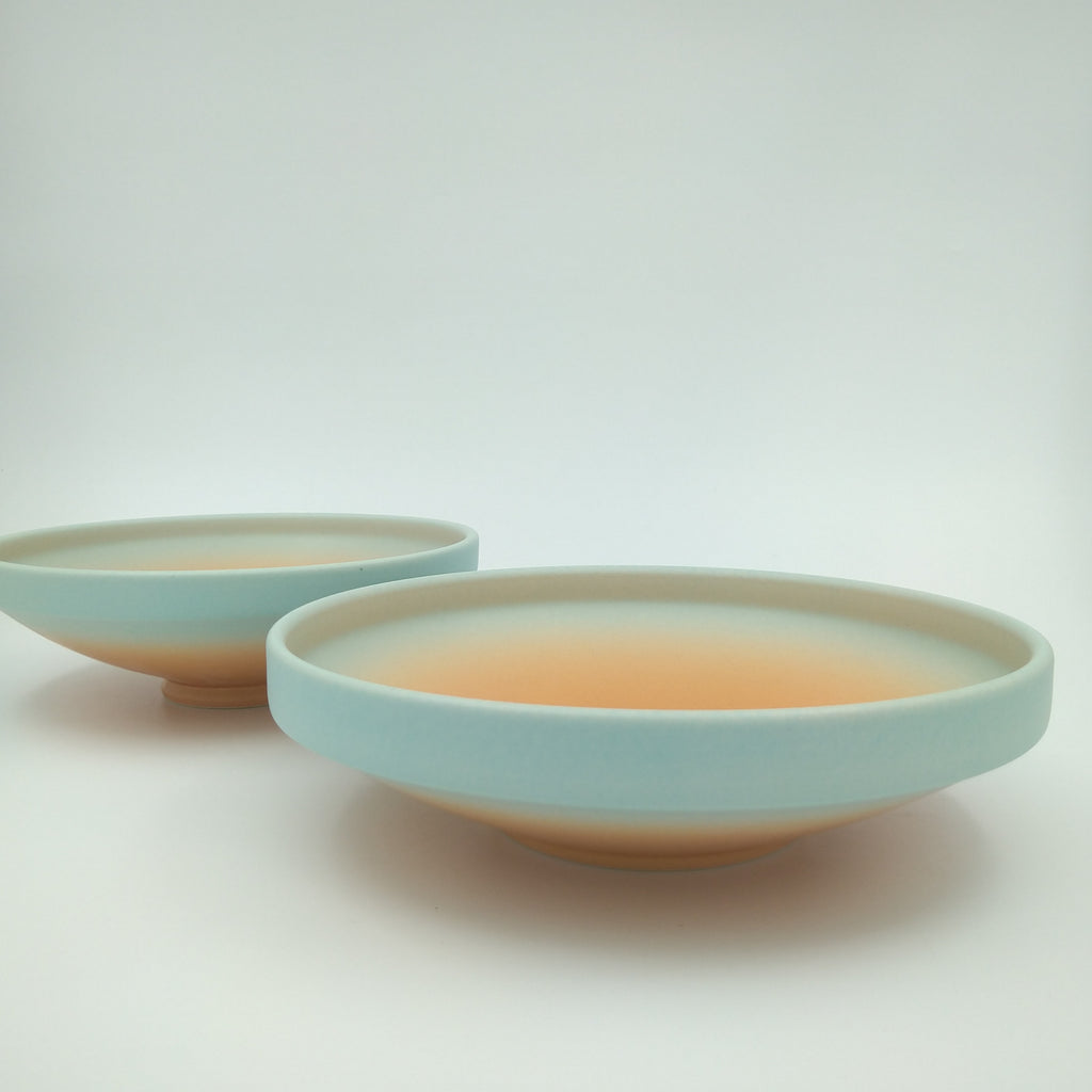 Pacific Rim Bowl Set