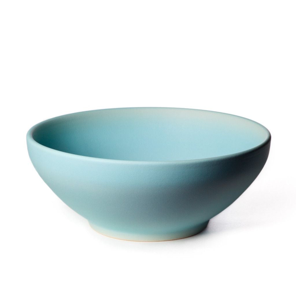 Jack Bowl in Wishing Well Blue