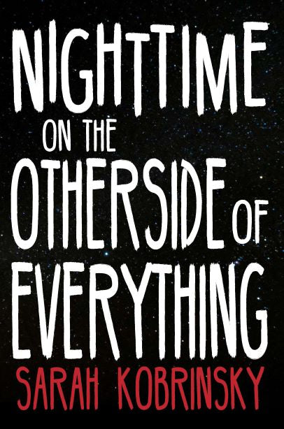 Nighttime on the Other Side of Everything