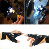 Multifunctional LED Glove Free + Shipping