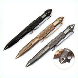 Tactical Self Defense Pen Free + Shipping