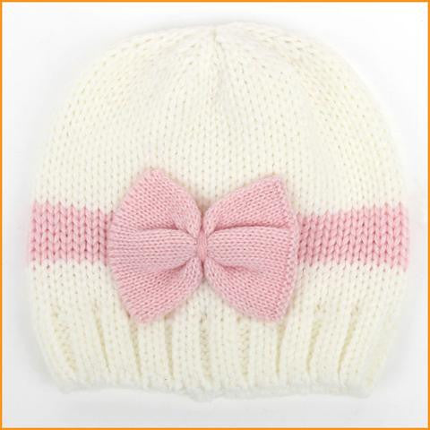 Baby Knit Warm Hat