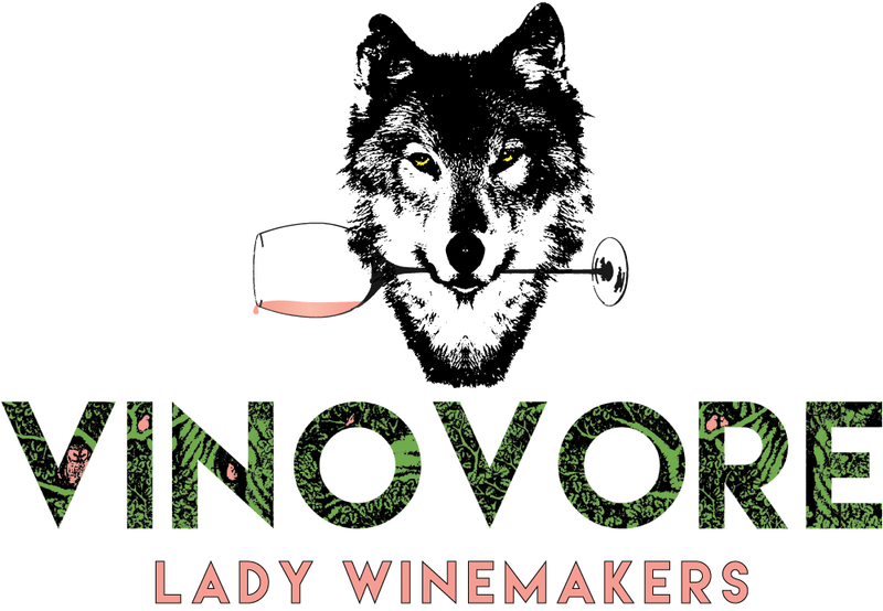 Vinovore - Lady Winemakers + Books, Beer, Gifts