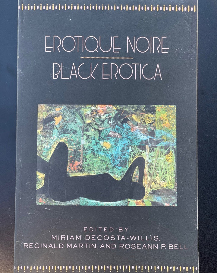 A collective work of art whose time has come. Of lasting value for all lovers of literature and the erotic, this is a glorious, groundbreaking celebration of black sensuality, including works by Alice Walker, Ntozake Shange, and many more.