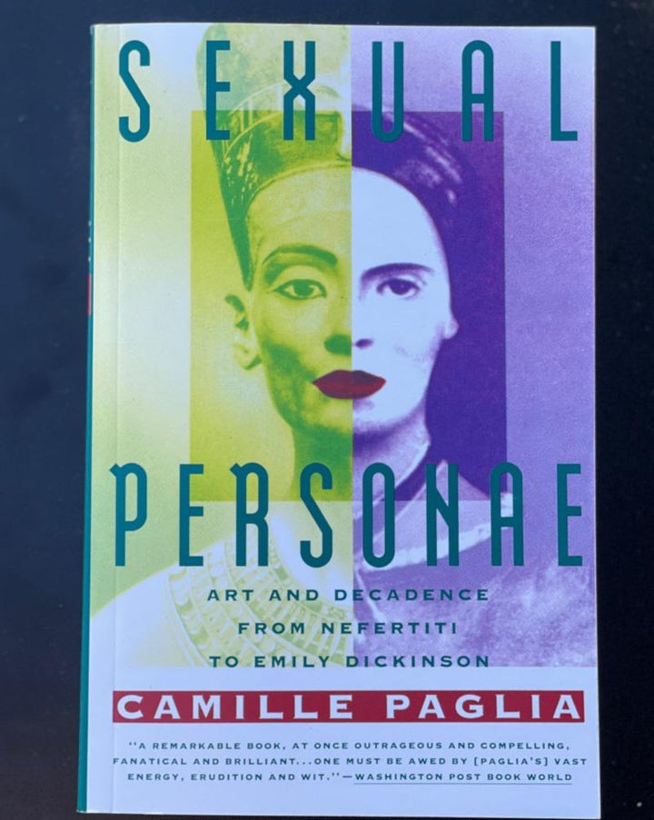 "Here is the fiery, provocative, and unparalleled work of feminist art criticism that launched Camille Paglia's exceptional career as one of our most important public intellectuals. Is Emily Dickinson ""the female Sade""? Is Donatello's David a bit of pedophile pornography? What is the secret kinship between Byron and Elvis Presley, between Medusa and Madonna? How do liberals and feminists—as well as conservatives—fatally misread human nature?"