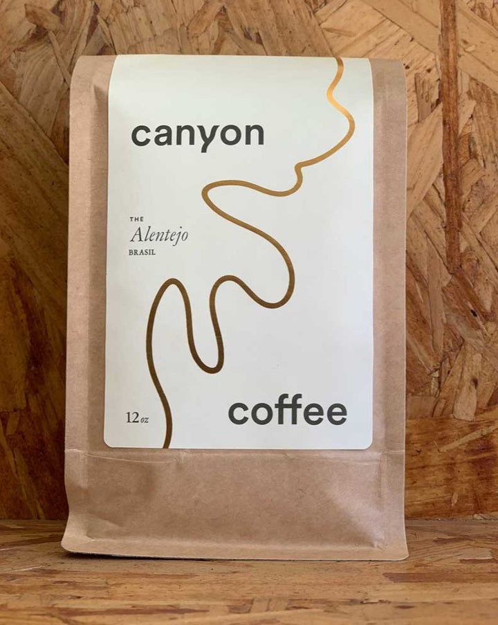 "Canyon Coffee ""Alentejo"""