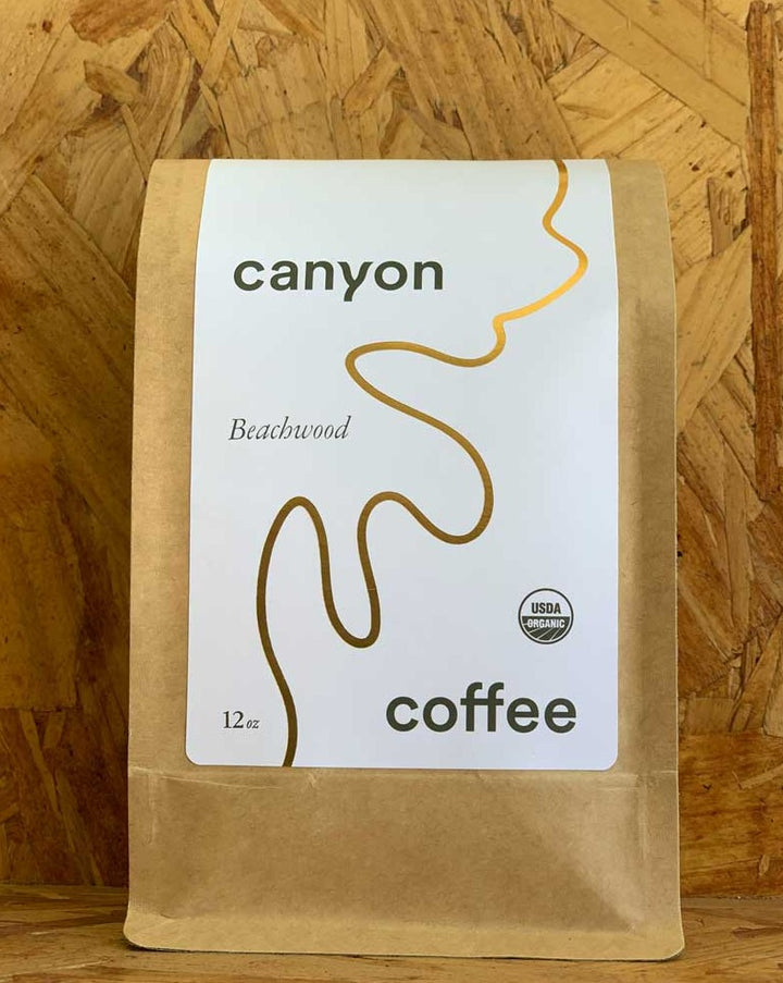 "Canyon Coffee ""Beechwood"""