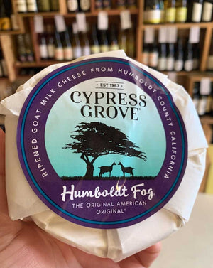 Cypress Grove Humboldt Fog Large Wheel 1lb