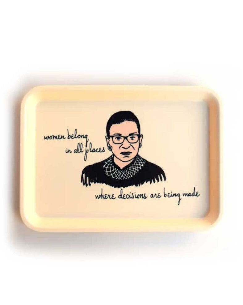 RBG Catchall Tray