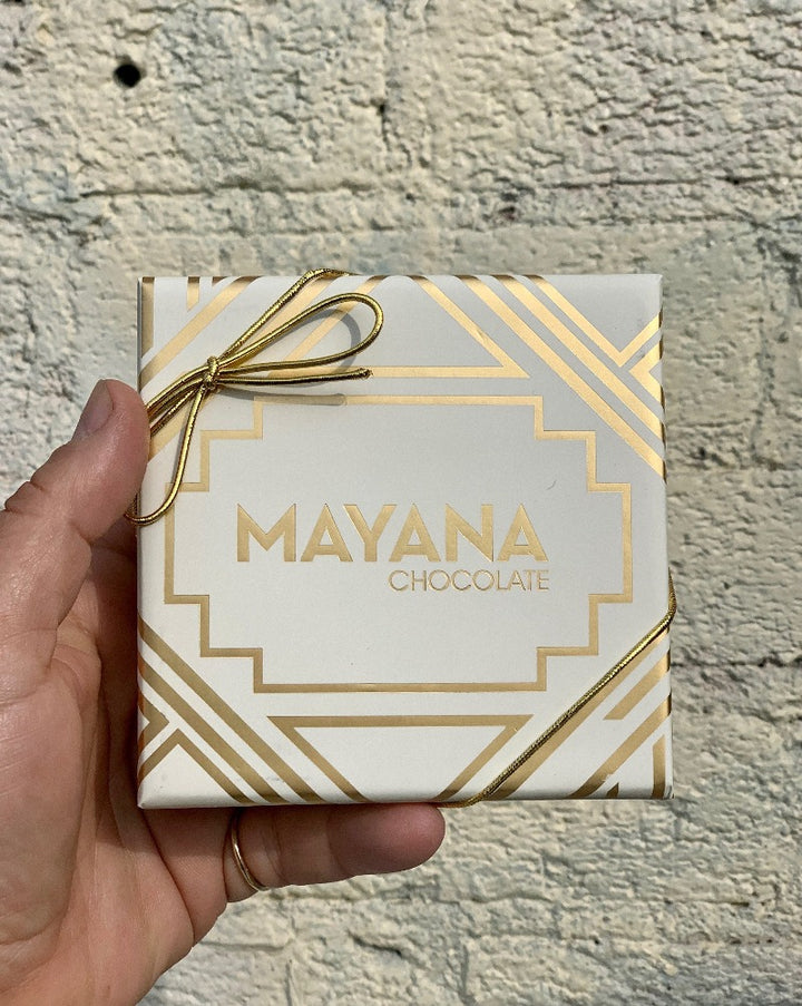 Mayana 4 Piece Truffle Box