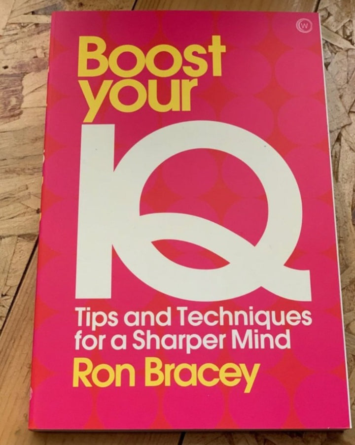Expand your mind power with this easy to follow guide to improving your IQ  Would you love a higher intelligence rating? Would you like to work your mind to its limits? This book will help you with these aims as well as enhance your reasoning powers and increase your ability to absorb and analyze information.