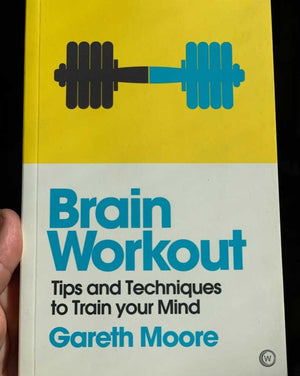 Your mind is what makes you tick, so keeping it in tip-top condition is as important as taking care of your body. By performing mental workouts you can build your brain power and keep your mind alert and agile well into old age. Brain Workout offers a mental gymnasium to keep your brain in trim. Here are dozens of tips for building up your mental muscles, as well as a program of exercises from gentle limbering-up to more complex challenges.