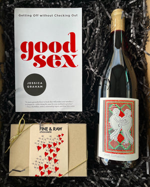 The Good Sex Box