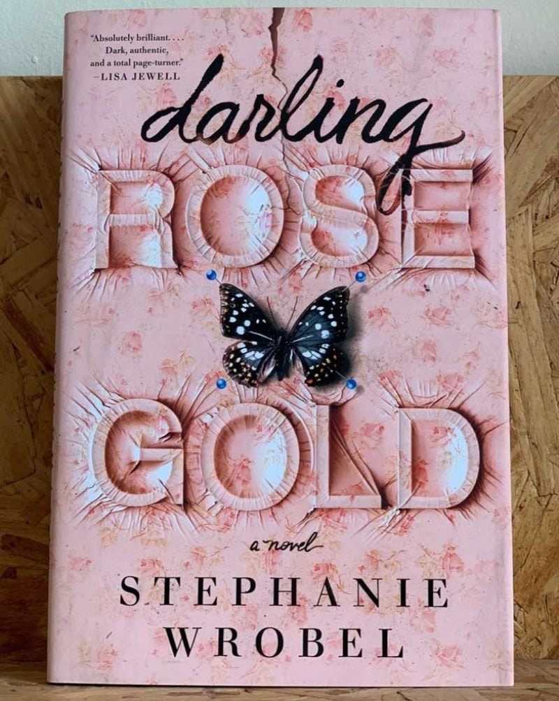 For the first eighteen years of her life, Rose Gold Watts believed she was seriously ill. She was allergic to everything, used a wheelchair and practically lived at the hospital. Neighbors did all they could, holding fundraisers and offering shoulders to cry on, but no matter how many doctors, tests, or surgeries, no one could figure out what was wrong with Rose Gold.