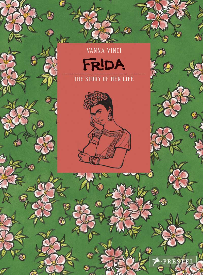 Frida: The Story of Her Life
