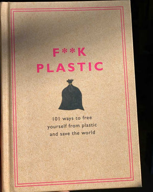 Is the thought of the 51 trillion pieces of plastic in our oceans keeping you up at night? Don't panic! The war on plastic has begun and you can help. In this book you'll find 101 little things you as an individual can do to avoid single-use plastics and help save the world. You'll find sweet and simple ideas like carrying around your own cutlery, getting ice cream in a cone instead of a cup, and buying loose doughnuts or pastries for snacks instead of packaged sweets.