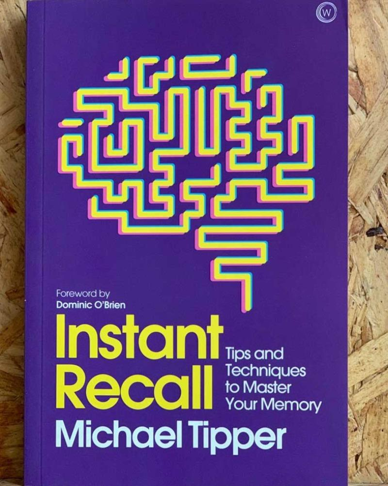Do you find names, events and facts reaching the tip of your tongue but going no further? Well help is at hand, memory master Michael Tipper guides you through his tried-and-tested techniques to boost your powers of memorization to astonishing new levels. Warm up by assessing your memory strength and the extent to which you can develop it. Stretch yourself a little more by practising shortcuts to retaining everyday information – such as route directions and simple lists.