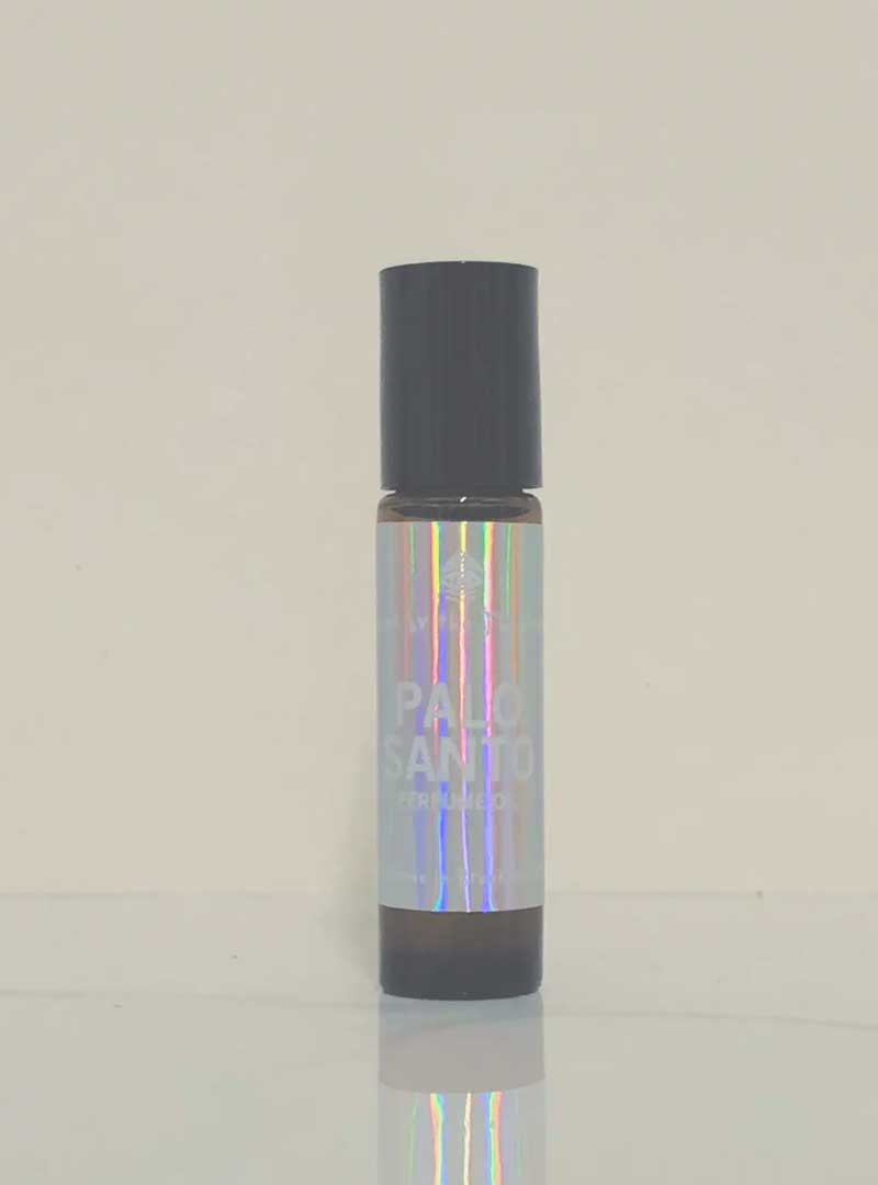 Palo Santo Perfume Roll On Oil