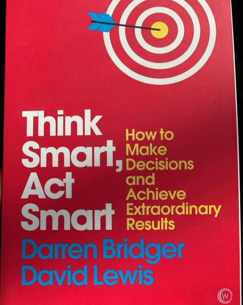 Learn to confidently devise effective solutions in any situation with this fantastic guide to getting things done by focusing your mind and honing your decision making skills  Would you like to weigh up a situation and devise a resolution more effectively? Do you want to make decisions confidently and put them into effect with less worry? Would you like to be able to focus exclusively on the issue in hand rather than be distracted by a dozen irrelevant thoughts?