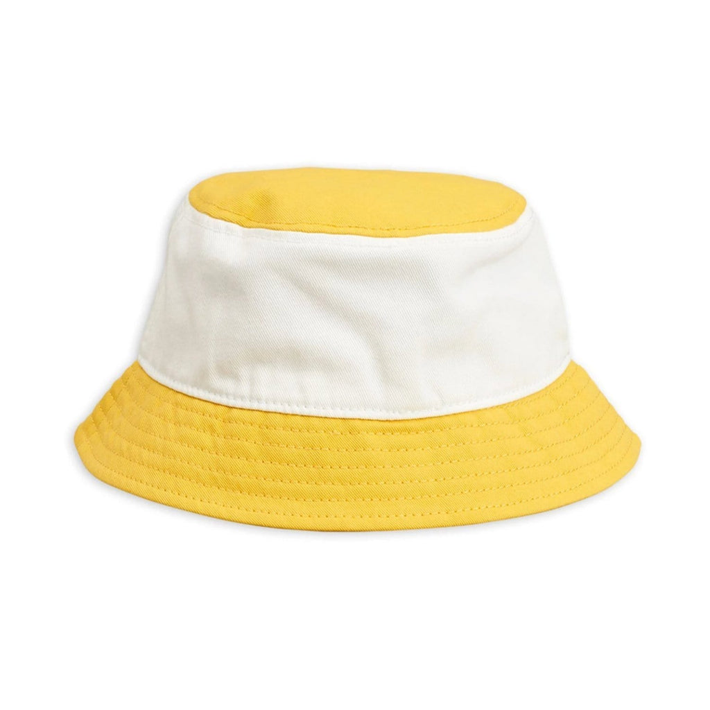 Ritzratz Bucket Hat Yellow
