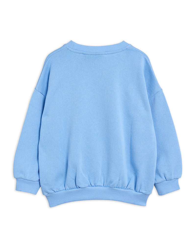 Tiger SP Sweatshirt Blue