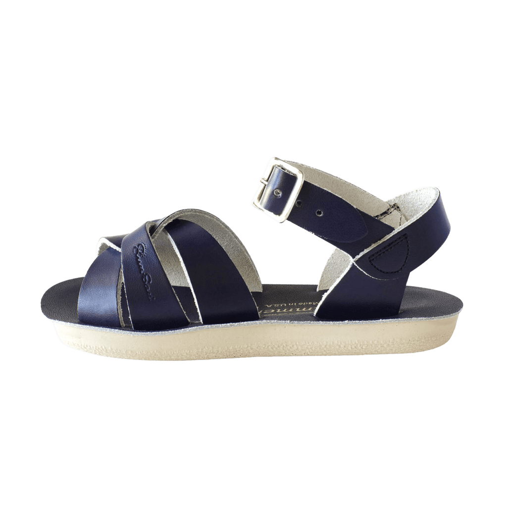 Swimmer Salt-Water Sandals Navy