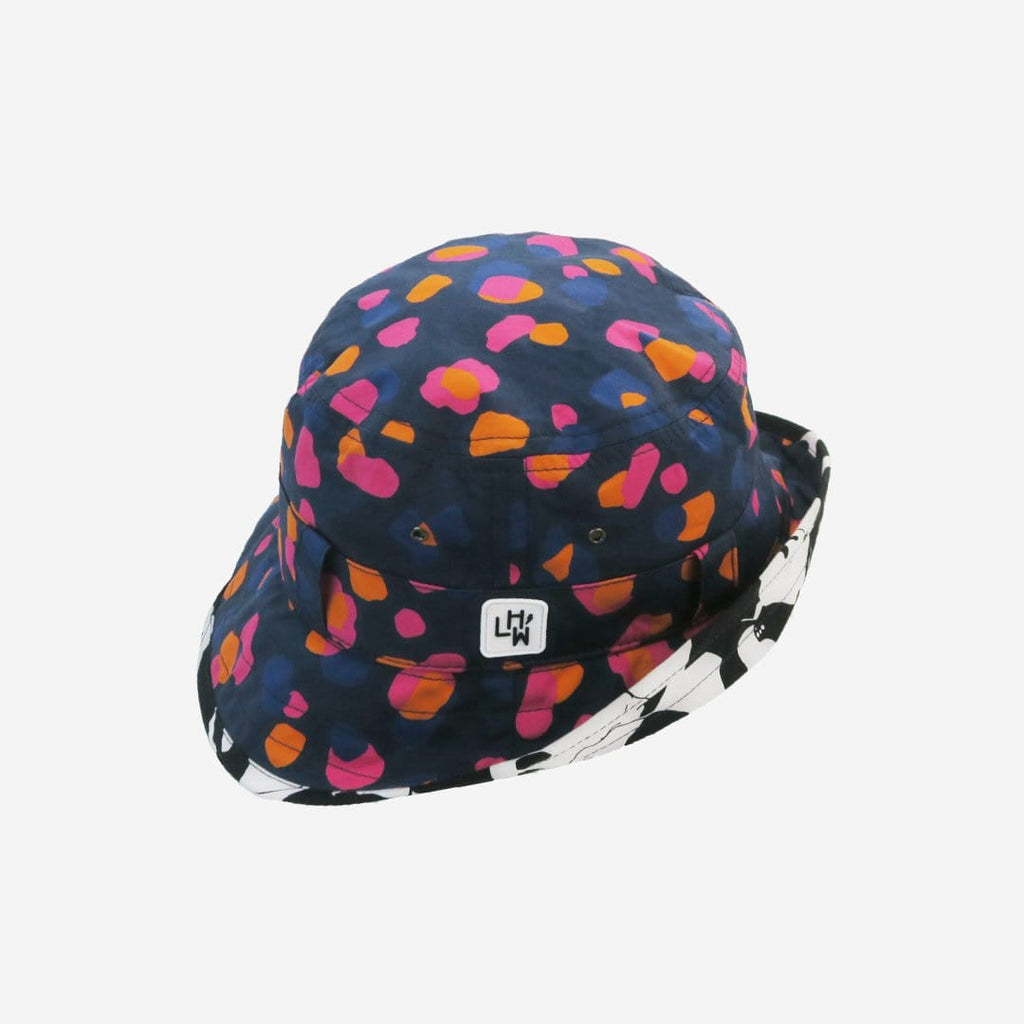 Adventurer Navy Kin Hat