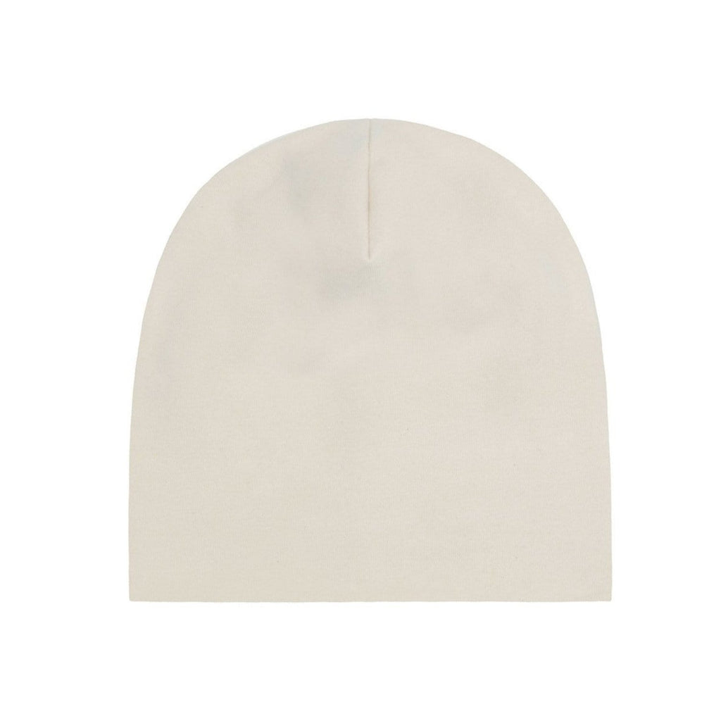 Hat Organic Cotton Natural